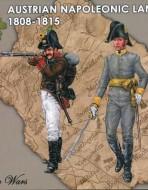 Австрийский ландвер. 1808-1815 гг.