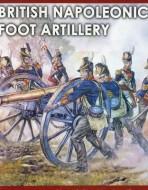 Британская артиллерия. 1812-1815 гг.