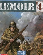 Memoir '44.