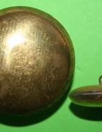 Пуговица сферическая. Малая 24 мм. XVIII в.