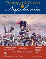 Commands & Colors. Napoleonics.