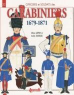 Carabiniers,1679-1871 N22