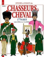 Chasseurs a cheval tome 3 1779-1815 N21