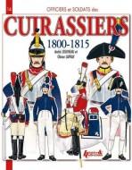 Cuirassiers 1800-1815 N14