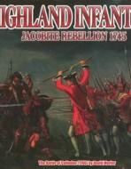 RedBox. Highland infantry