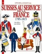 Suisses au service de la France 1785-1815 N19