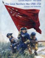 The Great Northern War 1700-1721. Северная война 1700-1721.