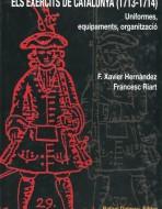 Els exercits de Catalunya (1713-1714). Войска Каталонии (1713-1714).