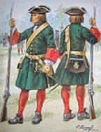 Великая Северная Война набор 1214