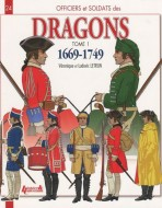Dragons Tom 1 1669-1749 N24