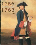 Кружева и Сталь. Заметки о Семилетней войне 1756-1763 годов. Ч V.