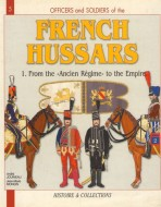 French hussars. 1. From the «Ancien Regime» to the Empire 1786-1804 N5