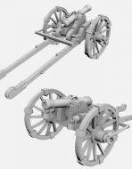 Великая Северная Война. Пушка набор 1216