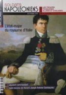 Soldats napoleoniens № 7