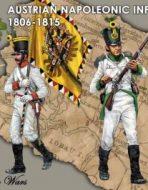 Австрийская пехота. 1806-1815 гг.