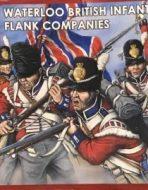 Британская пехота. Фланговые роты. 1815 г.